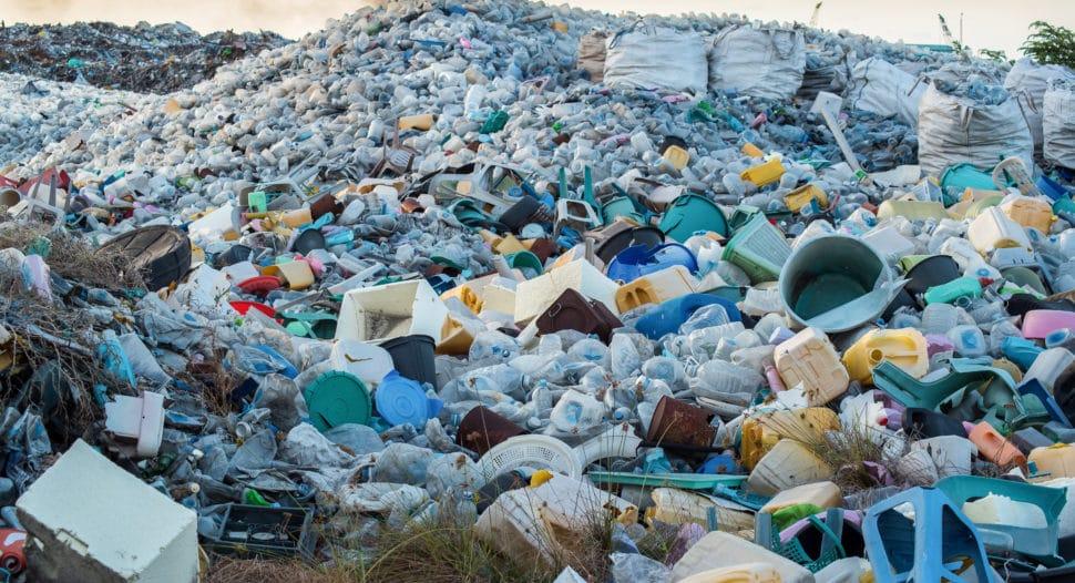 Amsterdam Port Plastic Hub breidt zich verder uit met komst nieuwe fabriek